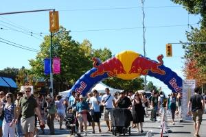 Red Bull Soapbox Derby - Sept 7, 2008